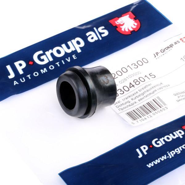 Guarnizione, Ventilazione monoblocco JP GROUP 1112001300 conoscenze specialistiche
