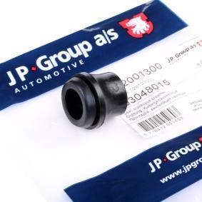 JP GROUP 1112001300 conoscenze specialistiche