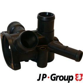 JP GROUP  1112100609 Zahnriemen Länge: 1152mm, Breite: 18mm