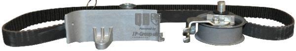 JP GROUP  1112100919 Zahnriemensatz Länge: 1200mm, Breite: 23mm