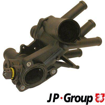 JP GROUP  1112101109 Zahnriemen Länge: 1200mm, Breite: 23mm