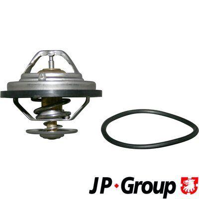 JP GROUP  1112102009 Zahnriemen Länge: 1343mm, Breite: 25mm