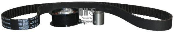 JP GROUP  1112104309 Zahnriemensatz Länge: 1306mm, Breite: 25mm
