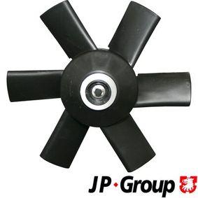 JP GROUP  1112104509 Zahnriemen Länge: 1343mm, Breite: 30mm