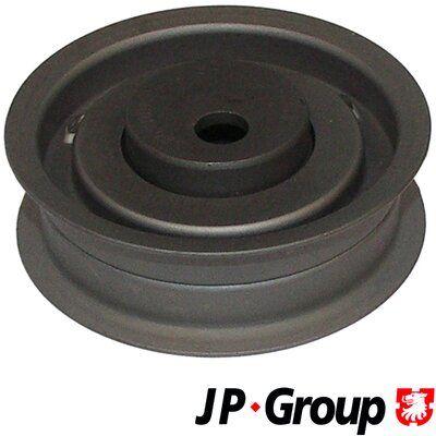 JP GROUP  1112201700 Spannrolle, Zahnriemen Ø: 72mm