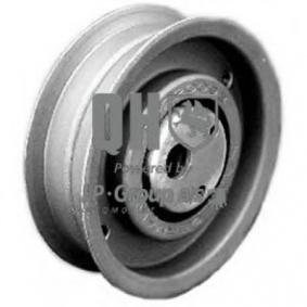 Spannrolle, Zahnriemen Ø: 72mm mit OEM-Nummer 026 109 243 F