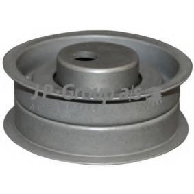 Spannrolle, Zahnriemen Ø: 72mm mit OEM-Nummer 027109243