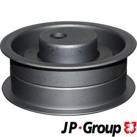 Spannrolle, Zahnriemen Ø: 72mm mit OEM-Nummer 068 109 243 C