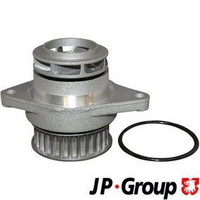 Wasserpumpe mit OEM-Nummer 030-121-008DX