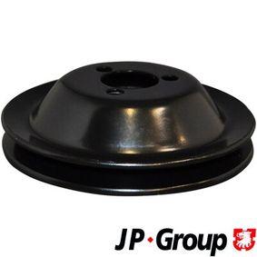 JP GROUP  1114150100 Riemenscheibe, Wasserpumpe