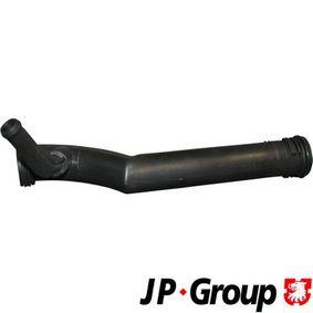 JP GROUP  1114402700 Kühlmittelrohrleitung