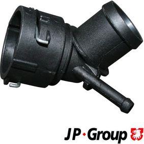 Фланец за охладителната течност 1114450500 Golf 5 (1K1) 1.9 TDI Г.П. 2004