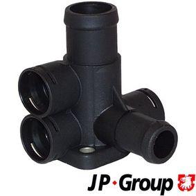 JP GROUP  1114501800 Kühlmittelflansch