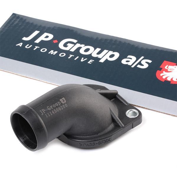 Kühlmittelflansch JP GROUP 1114506200 Erfahrung