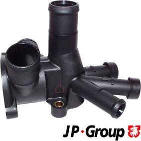 JP GROUP  1114507200 Kühlmittelflansch