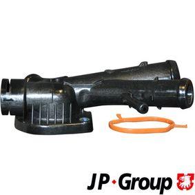 JP GROUP  1114509400 Kühlmittelflansch