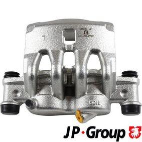 JP GROUP  1114550300 Verschlussstopfen, Kühlmittelflansch