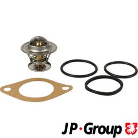 Thermostat, coolant with OEM Number 032121113