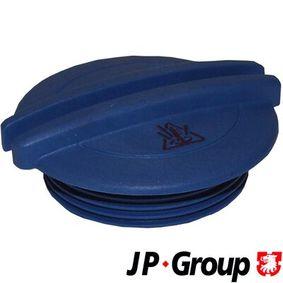 Капачка, резервоар за охладителна течност 1114800300 Golf 5 (1K1) 1.9 TDI Г.П. 2006