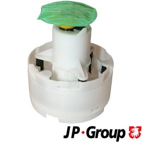 Pompa carburante (1115201300) per per Pompa Carburante AUDI A4 Avant (8D5, B5) 1.8 dal Anno 02.1996 125 CV di JP GROUP