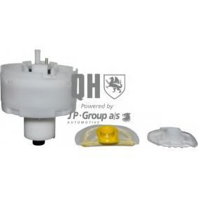 Pompa carburante (1115201309) per per Pompa Carburante AUDI A4 Avant (8D5, B5) 1.8 dal Anno 02.1996 125 CV di JP GROUP