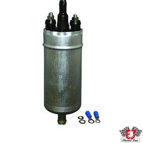 Bomba de combustible Presión [bar]: 3bar con OEM número 91 538 806