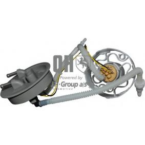 Kraftstoffpumpe VW PASSAT Variant (3B6) 1.9 TDI 130 PS ab 11.2000 JP GROUP Kraftstoffpumpe (1115205809) für