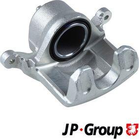 JP GROUP Verschluß, Kraftstoffbehälter 1115650600 für AUDI 80 (8C, B4) 2.8 quattro ab Baujahr 09.1991, 174 PS