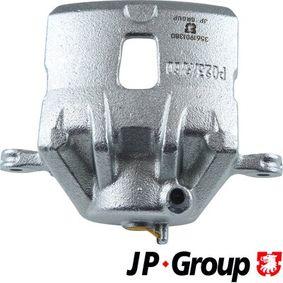 JP GROUP Verschluß, Kraftstoffbehälter 1115650600 für AUDI 80 Avant (8C, B4) 2.0 E 16V ab Baujahr 02.1993, 140 PS