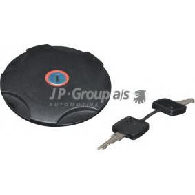 Sealing Cap, fuel tank with OEM Number 17 02 830