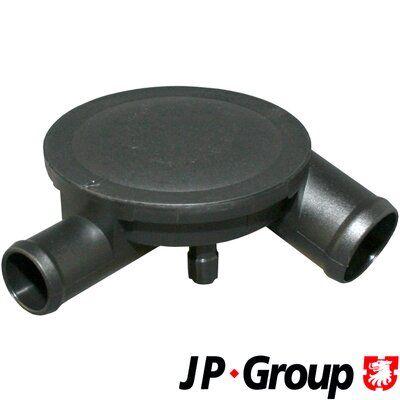 JP GROUP  1116002700 Válvula, ventilación cárter