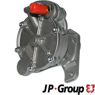 JP GROUP Alipainepumppu, jarrujärjestelmä