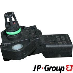 Senzor tlaku sacího potrubí 1117701400 Octa6a 2 Combi (1Z5) 1.6 TDI rok 2013