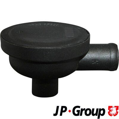 JP GROUP  1117701500 Válvula, ventilación cárter control por presión