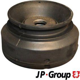 JP GROUP Lagerung, Motor 1117906180 für AUDI 80 (81, 85, B2) 1.8 GTE quattro (85Q) ab Baujahr 03.1985, 110 PS