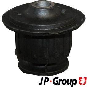 JP GROUP Lagerung, Motor 1117906300 für AUDI 80 (81, 85, B2) 1.8 GTE quattro (85Q) ab Baujahr 03.1985, 110 PS