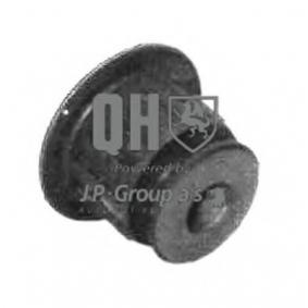 JP GROUP Lagerung, Motor 1117906309 für AUDI 80 (81, 85, B2) 1.8 GTE quattro (85Q) ab Baujahr 03.1985, 110 PS