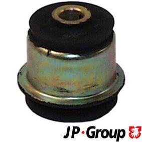 JP GROUP Lagerung, Motor 1117906500 für AUDI 80 (81, 85, B2) 1.8 GTE quattro (85Q) ab Baujahr 03.1985, 110 PS
