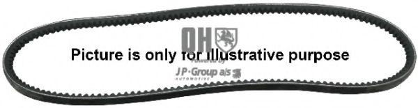 JP GROUP  1118002200 Keilriemen