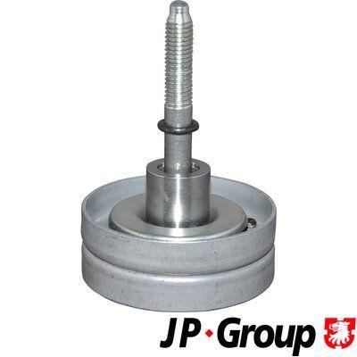 JP GROUP  1118305400 Umlenkrolle Keilrippenriemen Ø: 70mm