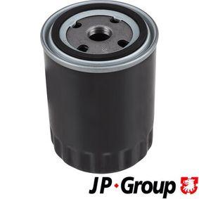 T4 Transporter 1.9TD Ölfilter JP GROUP 1118500500 (1.9TD Diesel 1993 ABL)