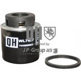 Ölfilter Ø: 76mm, Höhe: 79mm mit OEM-Nummer 03C115561J
