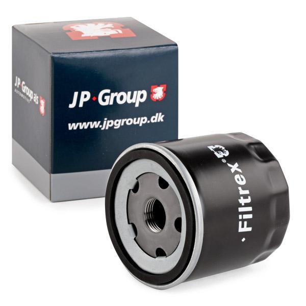 Olajszűrő JP GROUP 1118500900 szaktudással