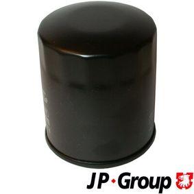 JP GROUP  1118501000 Ölfilter Ø: 93mm, Innendurchmesser 2: 62mm, Innendurchmesser 2: 71mm, Höhe: 102mm