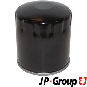 Ölfilter Ø: 76mm, Innendurchmesser 2: 62mm, Innendurchmesser 2: 71mm, Höhe: 79mm mit OEM-Nummer 5 008 720