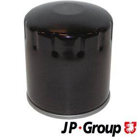 Ölfilter Ø: 76mm, Innendurchmesser 2: 62mm, Innendurchmesser 2: 71mm, Höhe: 79mm mit OEM-Nummer 4105 409