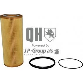 Ölfilter Ø: 65mm, Innendurchmesser: 31,5mm, Höhe: 154,5mm mit OEM-Nummer 06E-115-562