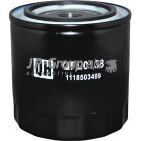Ölfilter Ø: 95,5mm, Höhe: 88,5mm mit OEM-Nummer 90915 YZZJ4