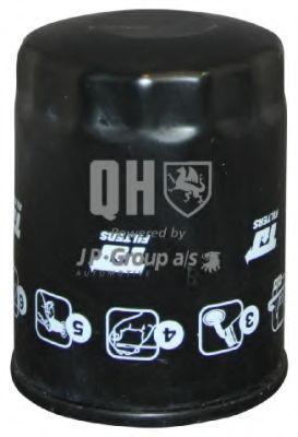 JP GROUP  1118504809 Ölfilter Ø: 109mm, Höhe: 98mm
