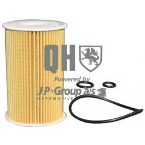 Oil Filter Ø: 65mm, Inner Diameter 2: 29mm, Inner Diameter 2: 22mm, Height: 101mm with OEM Number 03L115466